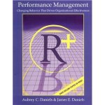 Performance Management book cover